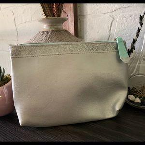 Ipsy Cosmetic Bag